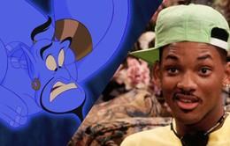 Aladdin: Will Smth muốn tỏ lòng kính trọng Robin Williams sau vai diễn Thần đèn