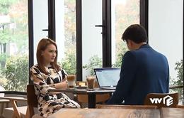 Về nhà đi con - Tập 32:  Vũ yêu cầu Thư làm hợp đồng hôn nhân, Dương khuyên Huệ quay về với tình cũ