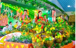 Nhiều hoạt động hấp dẫn tại Lễ hội Trái cây Nam Bộ lần thứ 15