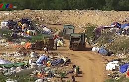 Lò rác tại Đại Lộc, Quảng Nam có gây ảnh hưởng nguồn nước hay không?