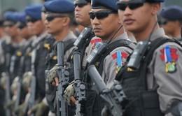 Indonesia phá âm mưu ám sát các nhân vật quan trọng
