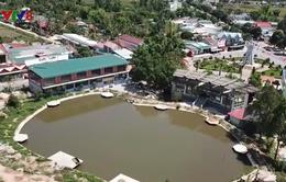 Kon Tum: Nhiều diện tích đất công sử dụng sai mục đích