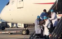 Hành khách Nhật Bản tử vong do nuốt gần 250 gói cocain