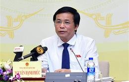 Quốc hội sẽ chất vấn gì tại Kỳ họp thứ 7 Quốc hội khóa XIV?