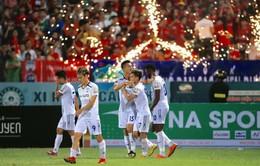 Lịch thi đấu và trực tiếp vòng 12 V.League 1-2019: CLB Thanh Hóa - DNH Nam Định, Hoàng Anh Gia Lai - CLB Hà Nội