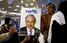 Bế tắc chính trị tại Israel