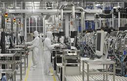 Nhật Bản hạn chế nước ngoài sở hữu công nghệ