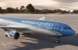 Argentina: Hơn 300 chuyến bay bị ảnh hưởng do đình công