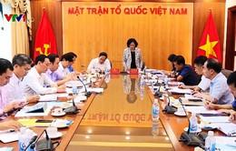 Đổi mới hoạt động của Mặt trận Tổ quốc Việt Nam