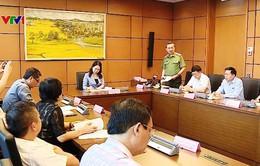 Dự thảo Luật Xuất cảnh, nhập cảnh sẽ tạo điều kiện thuận lợi cho công dân