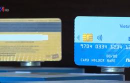 Ra mắt thẻ chip nội địa đầu tiên của Việt Nam