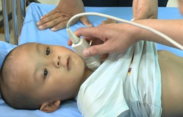 Bệnh nhi tim bẩm sinh 3 tuổi bình phục hoàn toàn sau ca phẫu thuật thành công