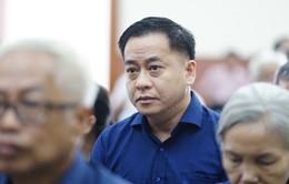 Tiếp tục phiên tòa phúc thẩm vụ án tại Ngân hàng Đông Á: Vũ ''nhôm'' một mực kêu oan