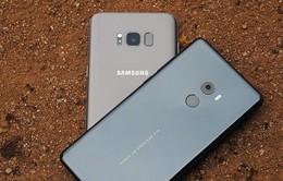 """Huawei bị """"tẩy chay"""", Samsung và Xiaomi """"ngư ông đắc lợi"""""""