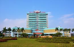 Trường Đại học Hùng Vương: Nơi khơi nguồn sáng tạo, nuôi dưỡng đam mê