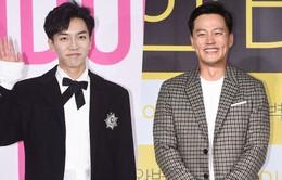 Lee Seung Gi làm host show dành cho trẻ em