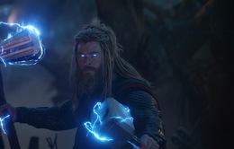 """Chris Hemsworth thích bộ dạng """"Thor"""" béo trong Avengers: Endgame"""