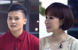 Quang Hải, Uyên Linh chia sẻ bí quyết tiêu tiền thông minh