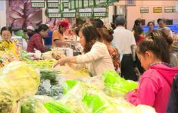 Chỉ số giá tiêu dùng tháng 9 tăng 0,32%