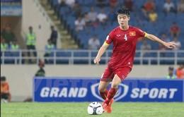 ĐT Việt Nam: Duy Mạnh hồi phục thần tốc, sẵn sàng cho King's Cup 2019