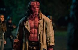 """Nam chính """"Hellboy"""" thừa nhận bộ phim là một thảm họa"""