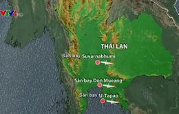 Thái Lan kết nối 3 sân bay lớn