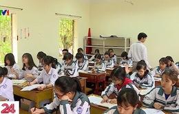 Gấp rút ôn luyện cho kỳ thi THPT quốc gia