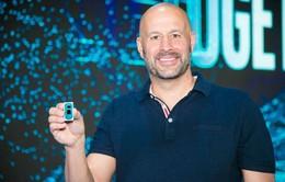 Intel giới thiệu bộ xử lý thế hệ thứ 10 và dự án Athena tại Computex 2019