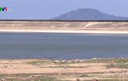 Điều tiết nước cho người dân vùng hạn