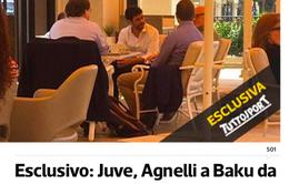 Gặp Chủ tịch Juventus, HLV Sarri đã quyết định tương lai