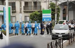 Xác định danh tính hung thủ vụ tấn công bằng dao ở Nhật Bản