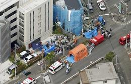 Cảnh sát khám nhà hung thủ vụ thảm sát kinh hoàng tại Nhật Bản