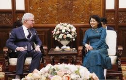 Việt Nam - Australia đẩy mạnh hợp tác kinh tế, giáo dục