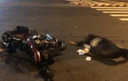 Xe khách va chạm xe máy ở Đà Nẵng, 1 thanh niên tử vong