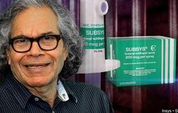 Chủ hãng dược phẩm Insys Therapeutics, Mỹ bị kết tội liên quan đến bê bối lạm dụng thuốc giảm đau