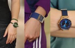Bí kíp phối đồng hồ đeo tay phù hợp với trang phục