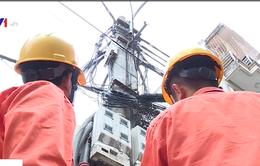 Phó Thủ tướng chỉ đạo tiếp tục theo dõi, đánh giá tác động của việc điều chỉnh giá điện