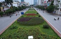 Hà Nội mở rộng nhiều tuyến đường