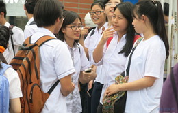 Hà Nội công bố chỉ tiêu tuyển sinh lớp 10 năm học 2019 - 2020