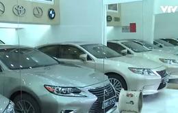 Việt Nam chi hơn 1 tỷ USD nhập khẩu ô tô trong quý I/2019