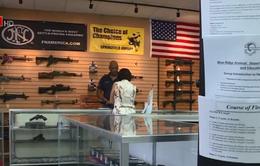Giáo viên bang Florida (Mỹ) sẽ được mang súng tới lớp
