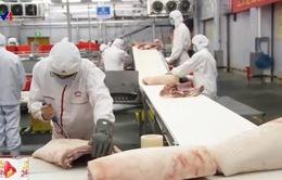 Thịt lợn Canada khó tiếp cận thị trường Trung Quốc