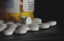 Chủ hãng dược phẩm bị kết tội sau bê bối thuốc giảm đau