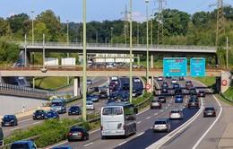 Thụy Sĩ - Một trong những nơi có giao thông an toàn nhất thế giới