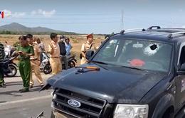 Cần tăng chế tài xử phạt lái xe vi phạm nồng độ cồn