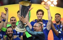 """Hủy diệt"" Arsenal, Chelsea đăng quang Europa League"