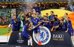 ẢNH: Toàn cảnh chiến thắng cách biệt của Chelsea trước Arsenal