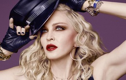 Sau Elton John, sẽ có phim tiểu sử âm nhạc về Madonna?