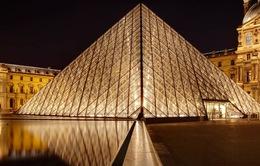 Bảo tàng Louvre mở cửa trở lại