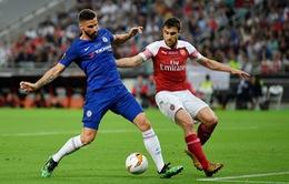 Giroud nói gì khi ghi bàn vào lưới Arsenal giúp Chelsea vô địch Europa League?